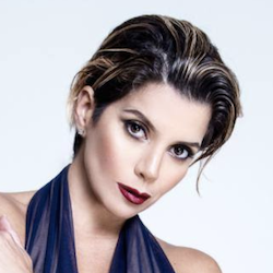 Sophy Castañeda - Asesora de Imagen Personal, Fashion Blogger