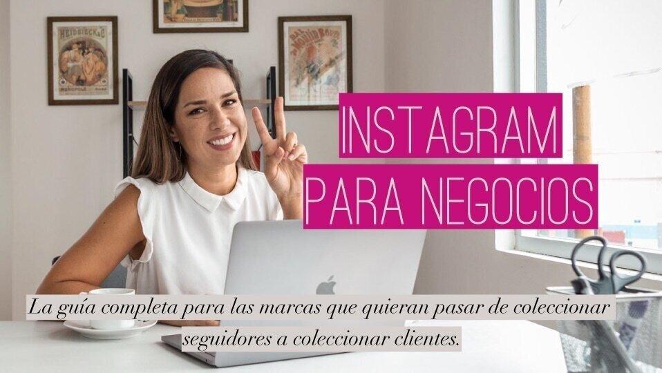 Inscripciones abiertas! - Desde ahora puedes entrar a mi curso online completísimo para que te vuelvas un crack en Instagram! Deja de estar en Instagram…comienza a usarlo!
