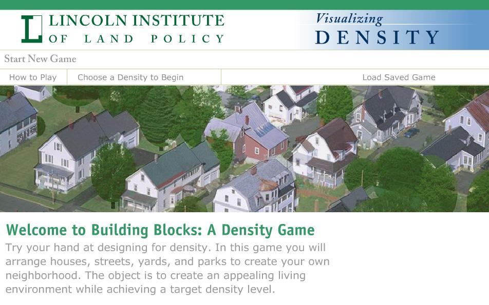 Interactive Web Site