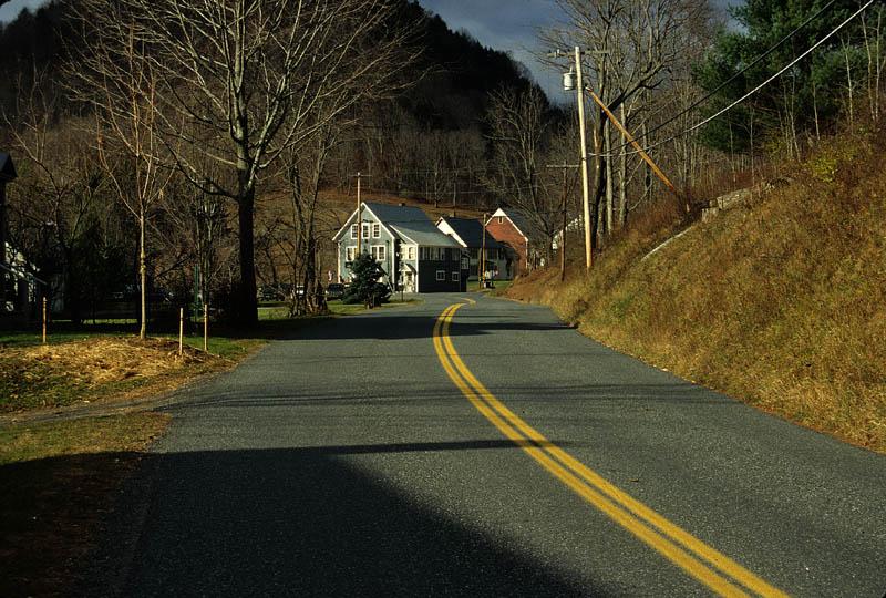 Village Gateway