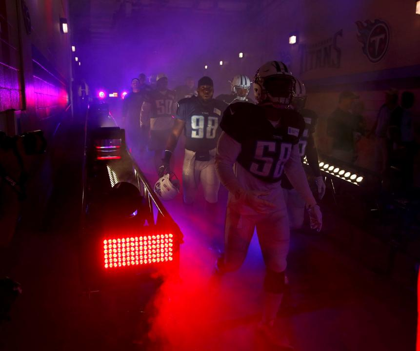 2016 Tennessee Titans