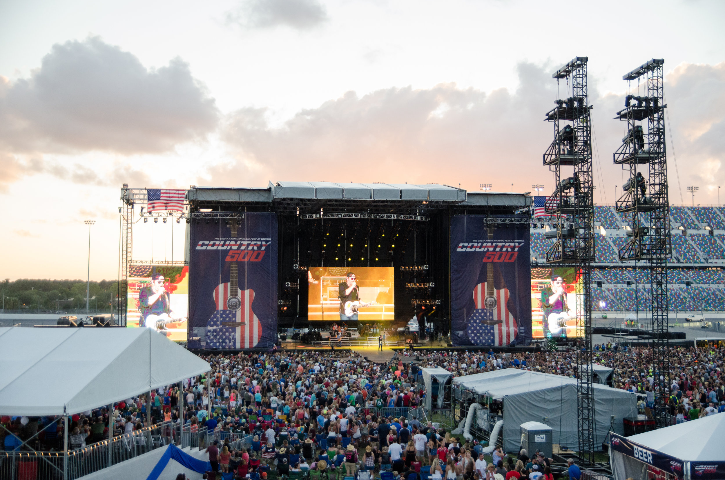 2016 Country500 Festival