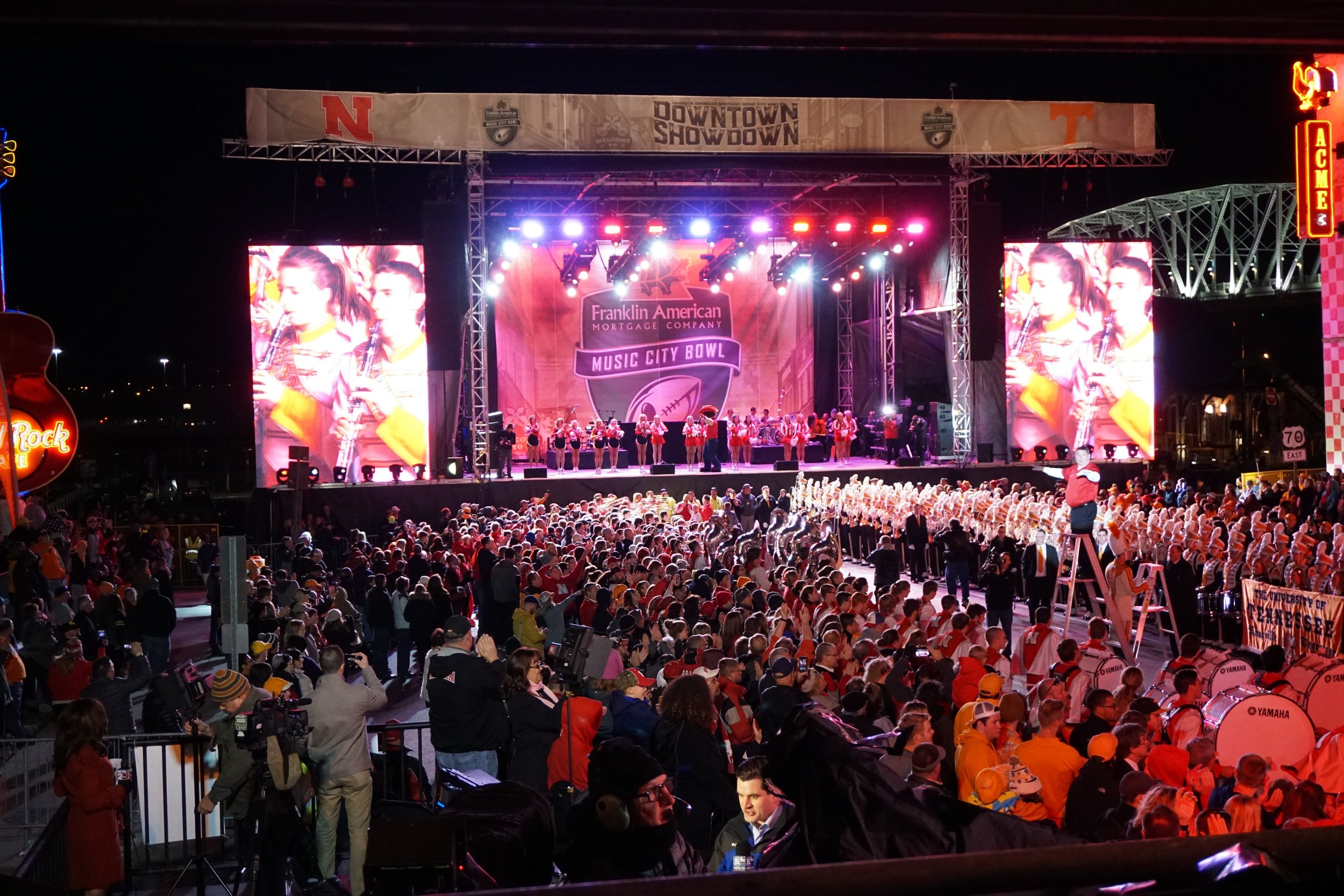 Music City Bowl 2016