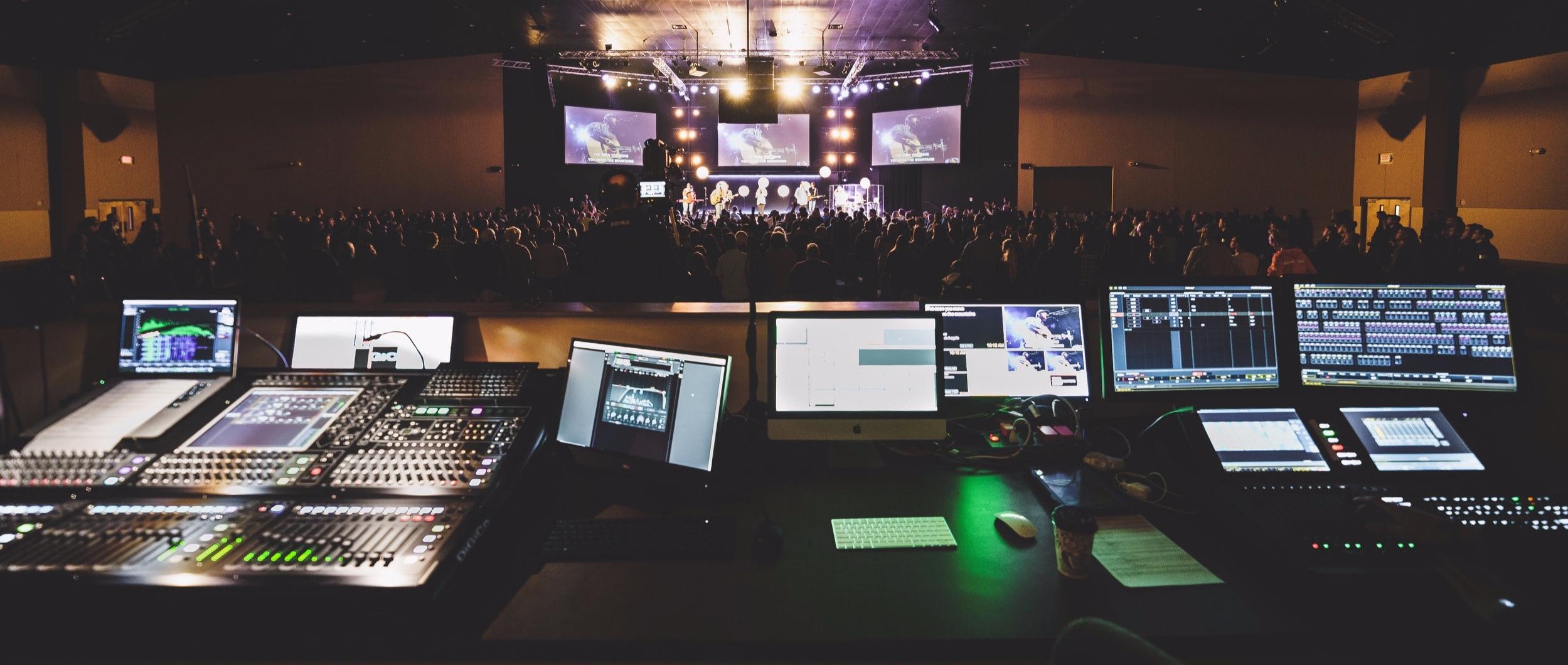c3 Church: - The digital world awaits.