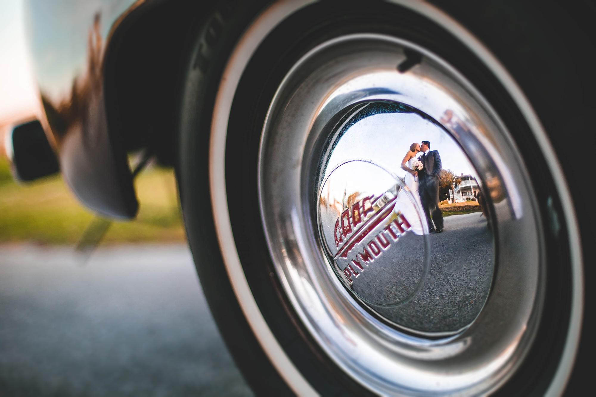 adam-szarmack-wedding-bride-groom-hubcap-reflection.jpg