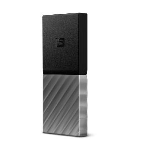 WD SSD 512GB