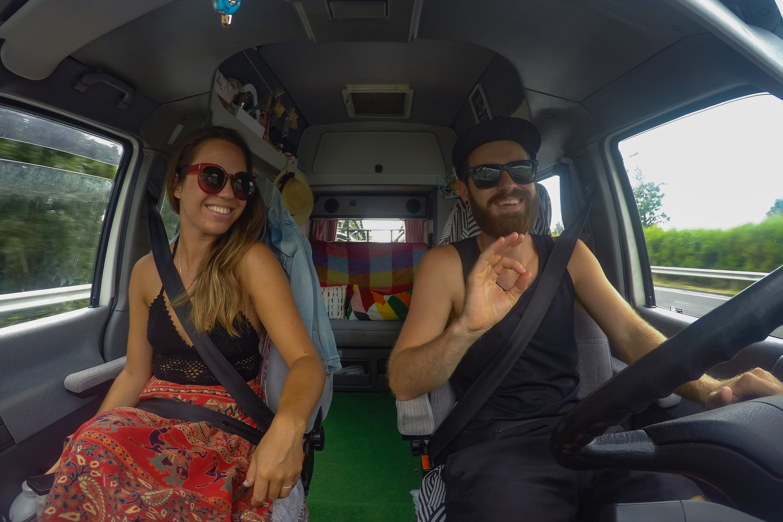 choosing your van - part 1