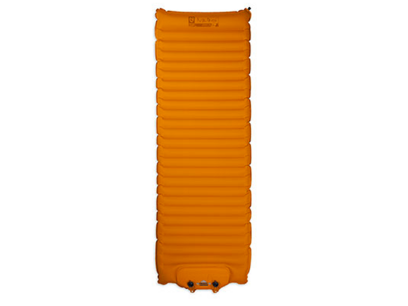 13.)Nemo Cosmo Insulated Mattress - I favour a more luxurious sleep, so I love my nemo with internal foot pump. It is thick enough that you can sleep on your side comfortably. Which ever mattress you choose, make sure you grab one that has a good insulation rating. Nothing worse than feeling like you are sleeping on the freezing ground on a cold night.