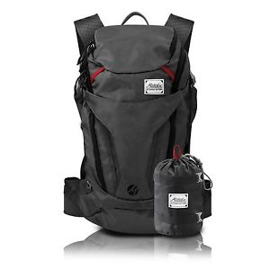 9.) Matador Beast 28 Technical Backpack  - This larger backpack is Dan's go to bag for travel, which fits his entire life.It's also the perfect size for his hiking needs on long day hikes or ultralight overnight hikes.