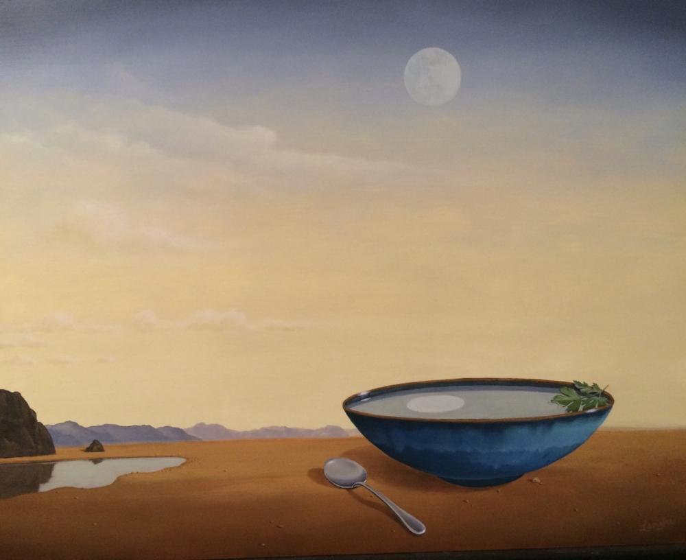 Moon Soup
