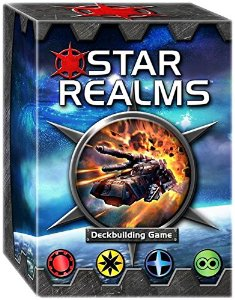 Star Realms on Amazon