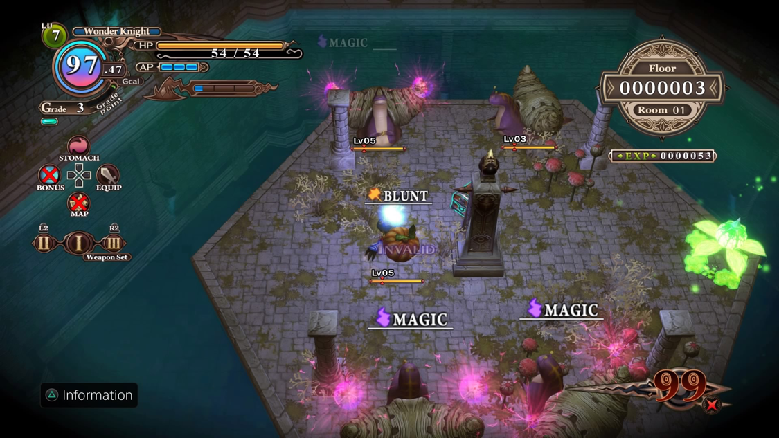 The Tower of Illusion is a welcomed addition in this remaster.