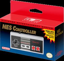 Official NES Mini Controller