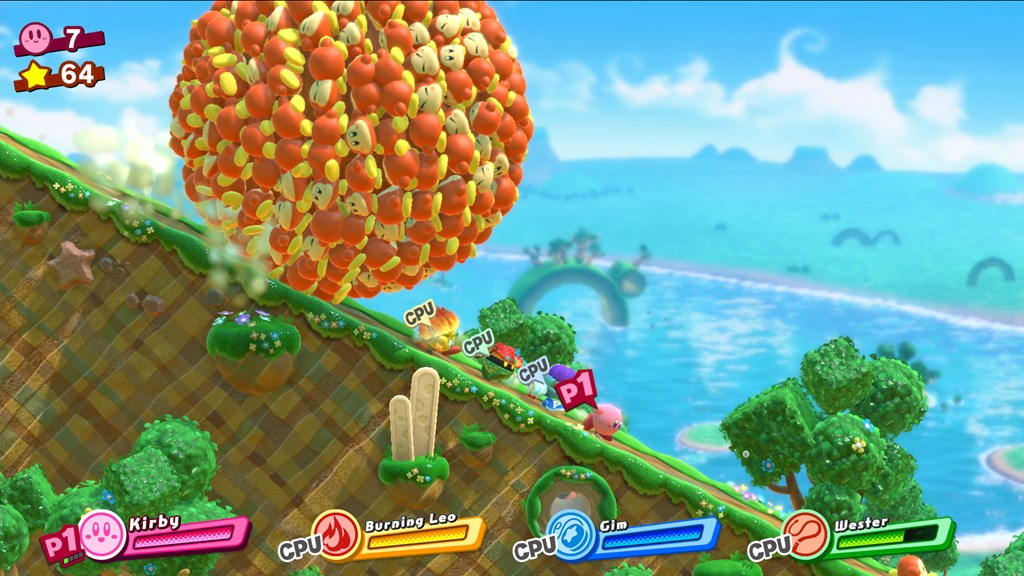 THAT is a giant ball of waddle dees.