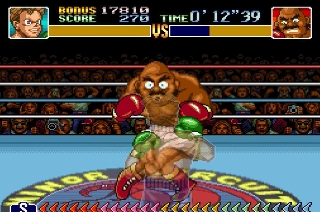 Old foes like Bald Bull make a return to the ring.