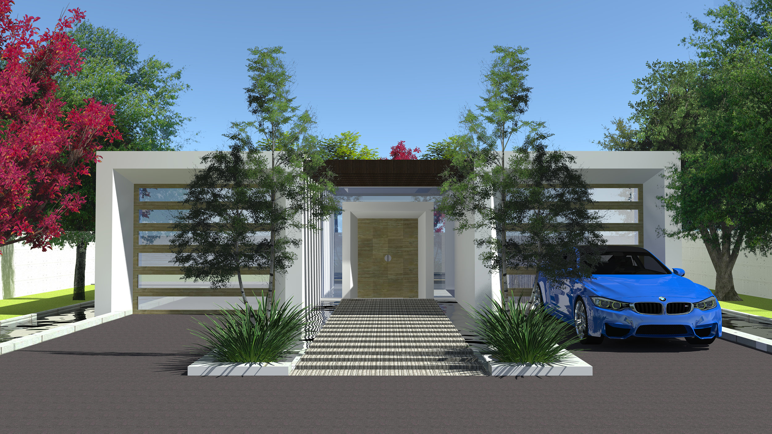 Suburban Home - Exterior 1.jpg