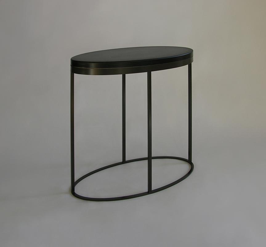 Teavana Oval Table