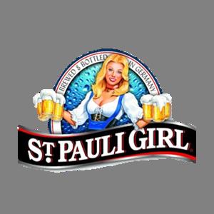 St. Pauli Girl  Washtenaw, Livingston and Monroe Counties