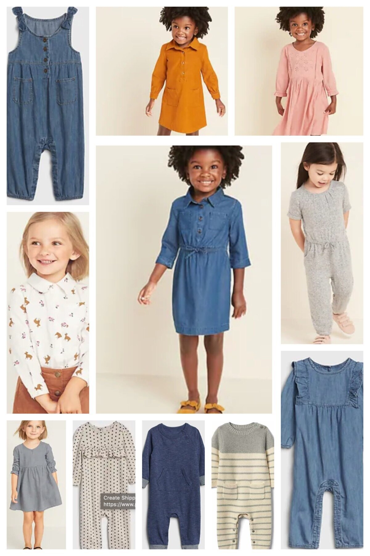 Fall 2019 Family Photography outfits