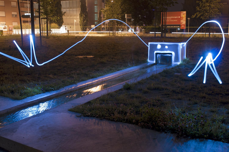 Lighture 09 - Liebefeld, Köniz