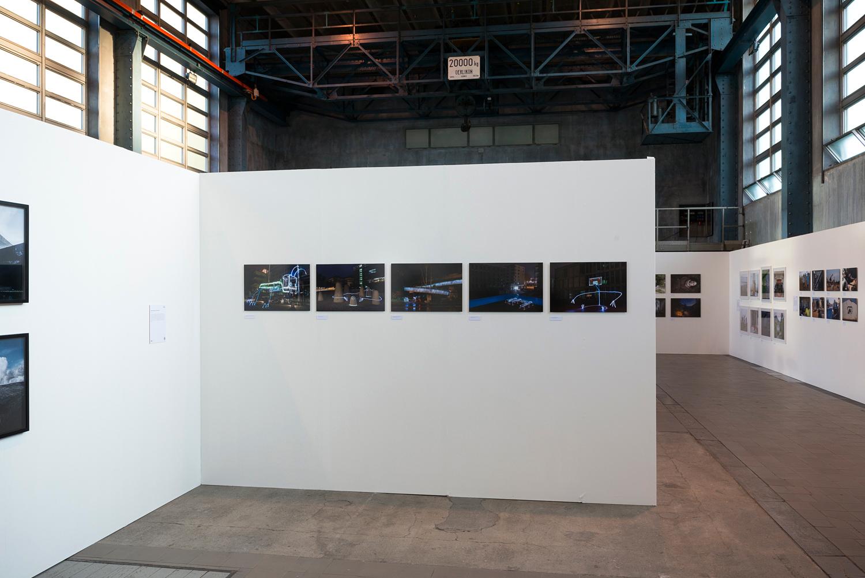 Swiss Photo Award, EWZ Unterwerk, Mai 2015, Zürich