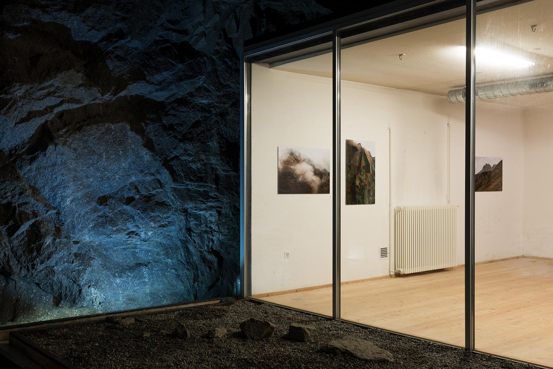 Samuel Rauber Art Kunst Fotografie Photography La Claustra Festungshotel Christian Indergand