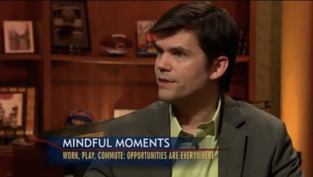 Interview with Phil Ponce of Chicago Tonight, February 21, 2011
