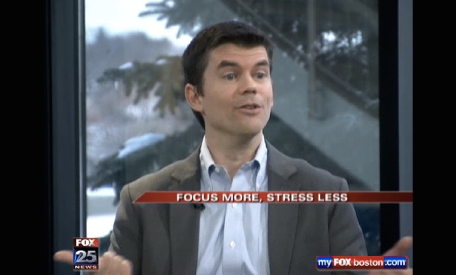 Interview on Fox News, Boston, February 3, 2011