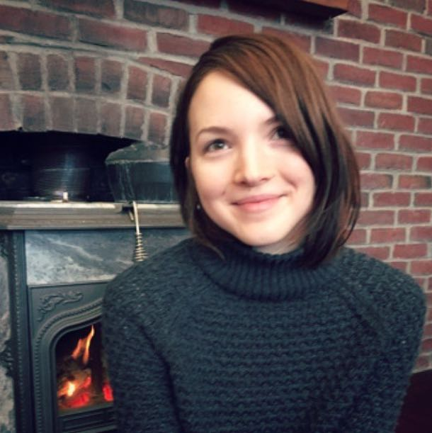 Rachel Floyd   Assistant