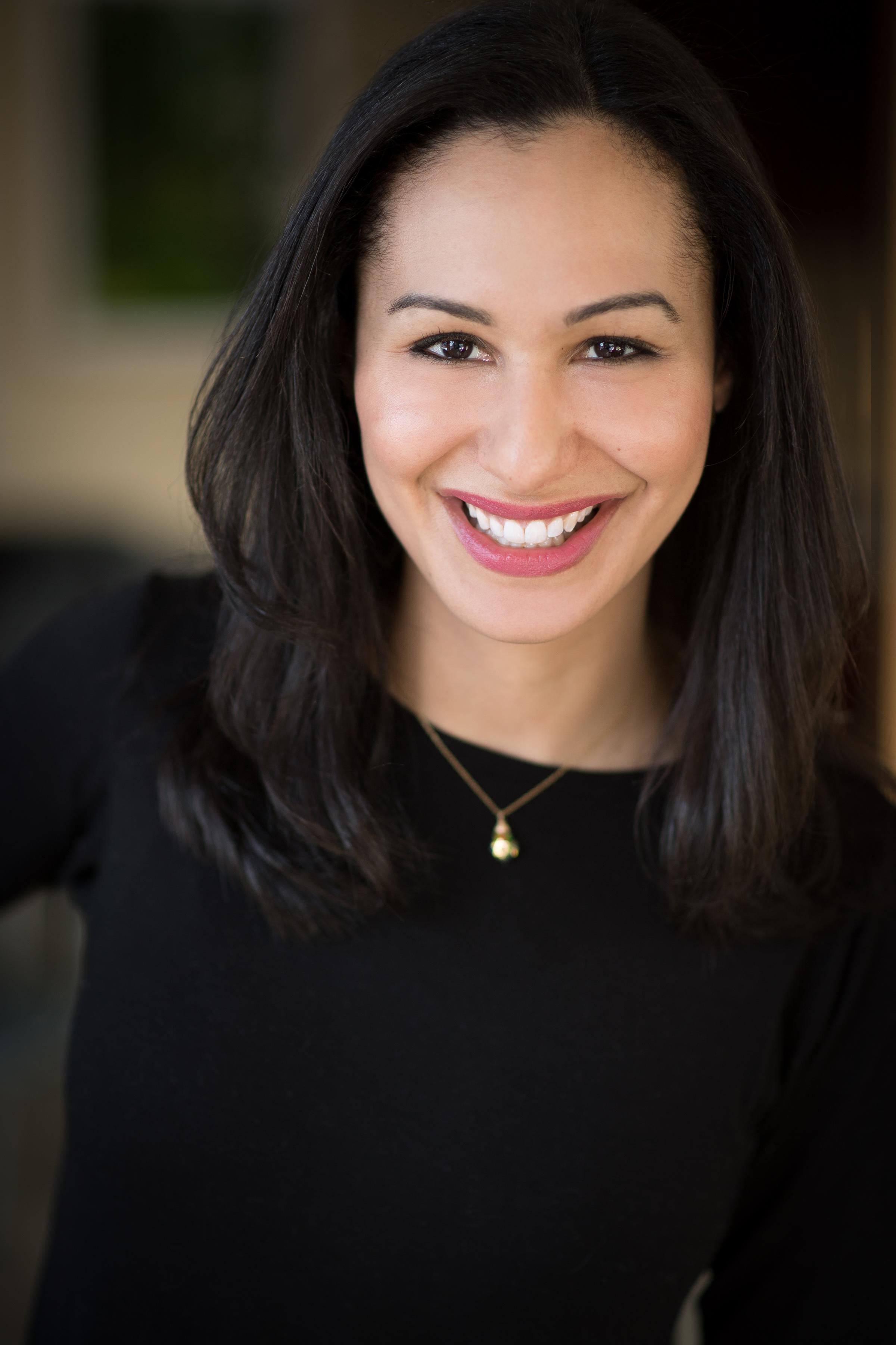 Ms. Rebecca Marcus