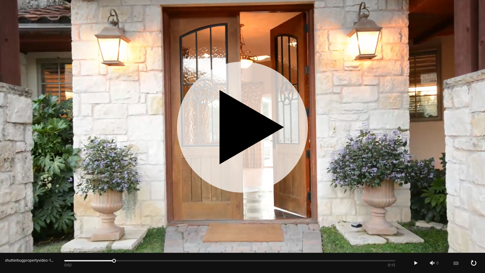 Home E-Motion content optimized for Social Media Video sharing