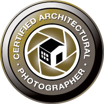 Certified Architectural Photographer
