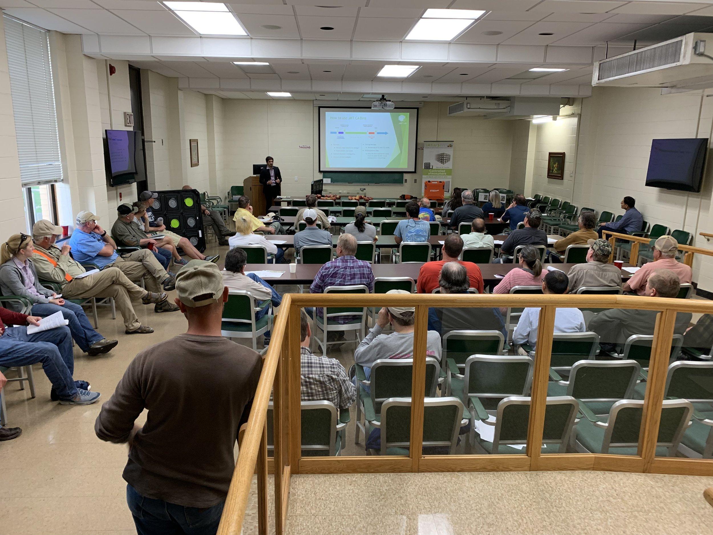 JMT US_7_Penn State presentation.JPG