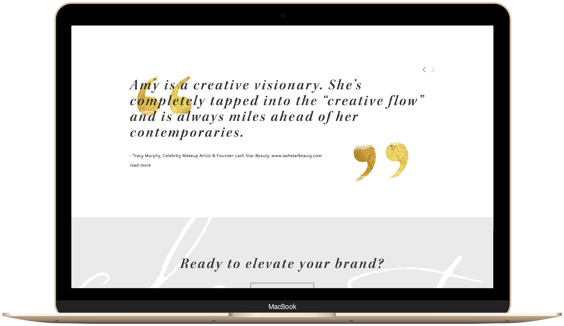 rotating testimonials & reviews on Squarespace over a parallex background.png