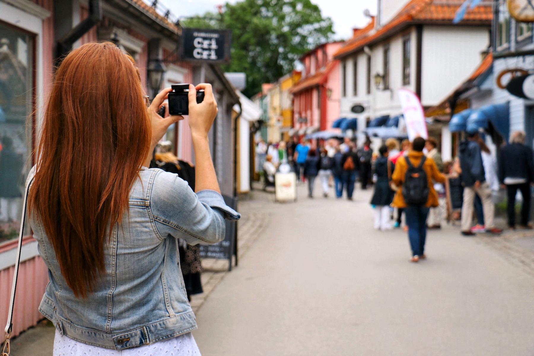 Travel blogger in Stockholm sweden.jpg
