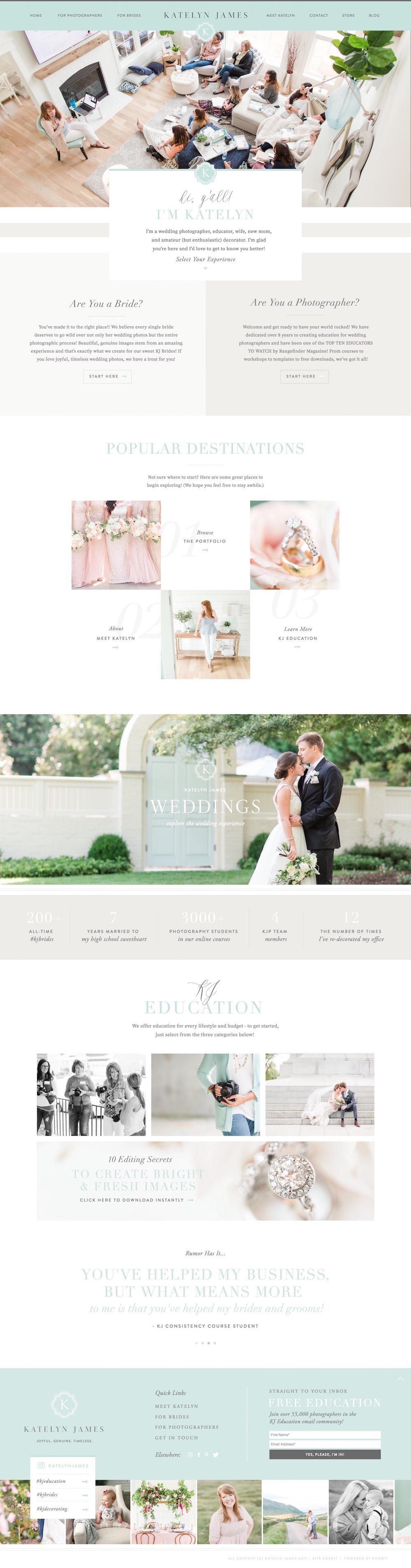 Katelyn James ShowIt website designed by Jen Olmstead.jpg