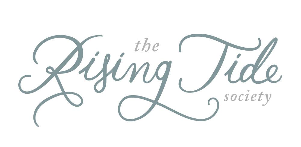 Rising Tide Society Logo