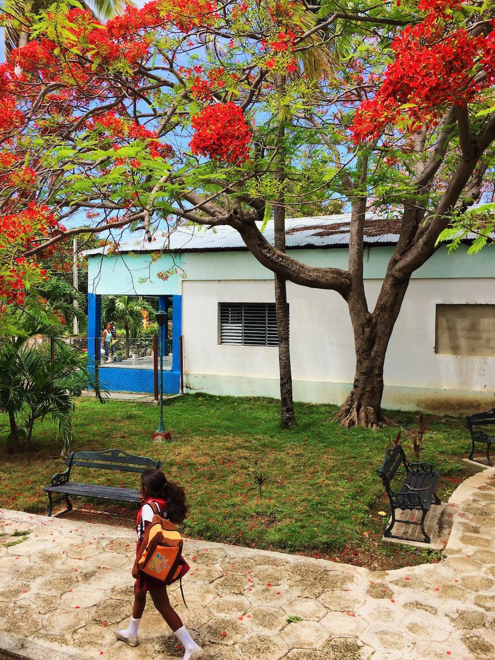 school girl in Cuba.JPG