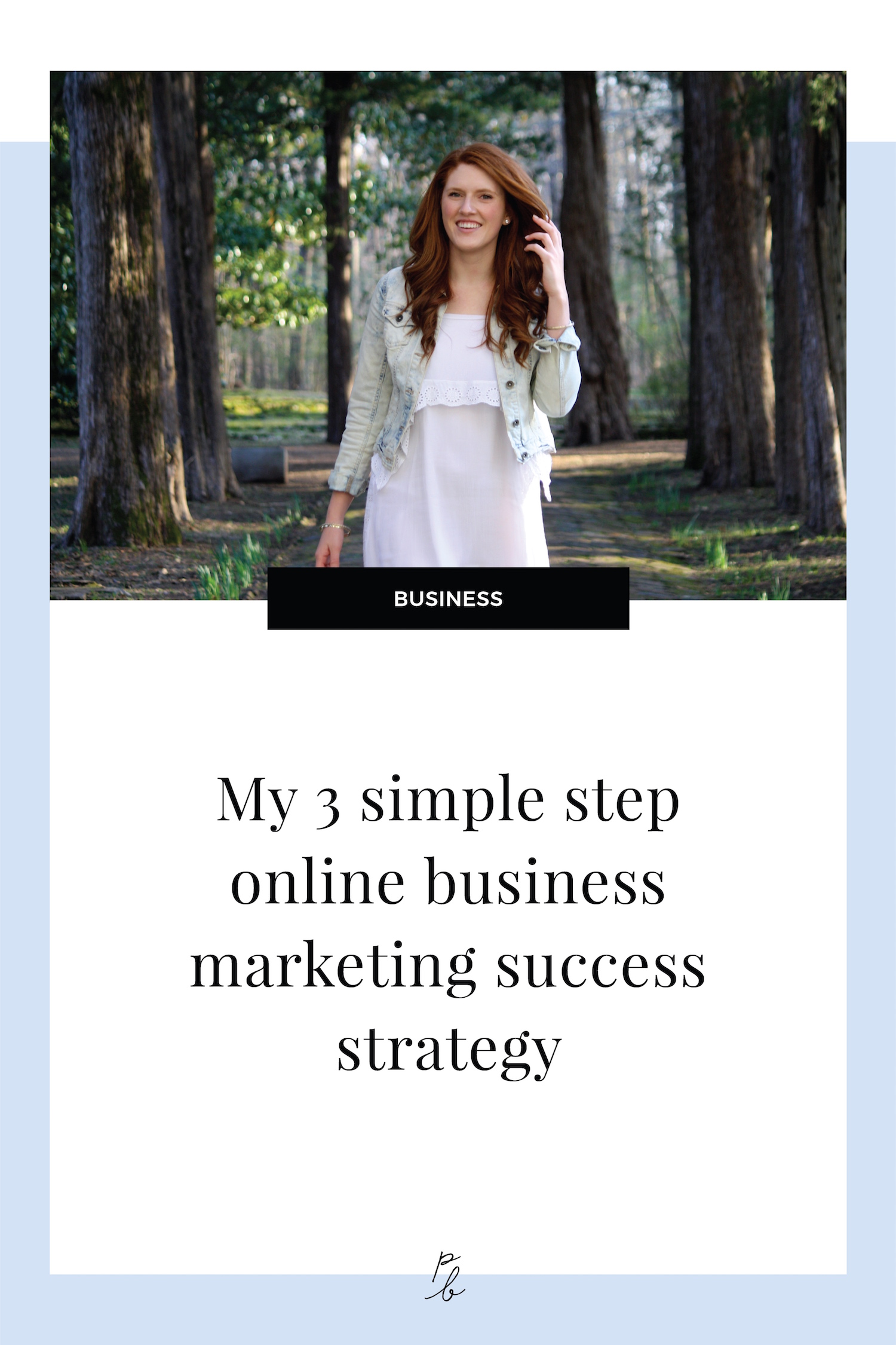 My 3 simple step online business marketing success strategy.jpg