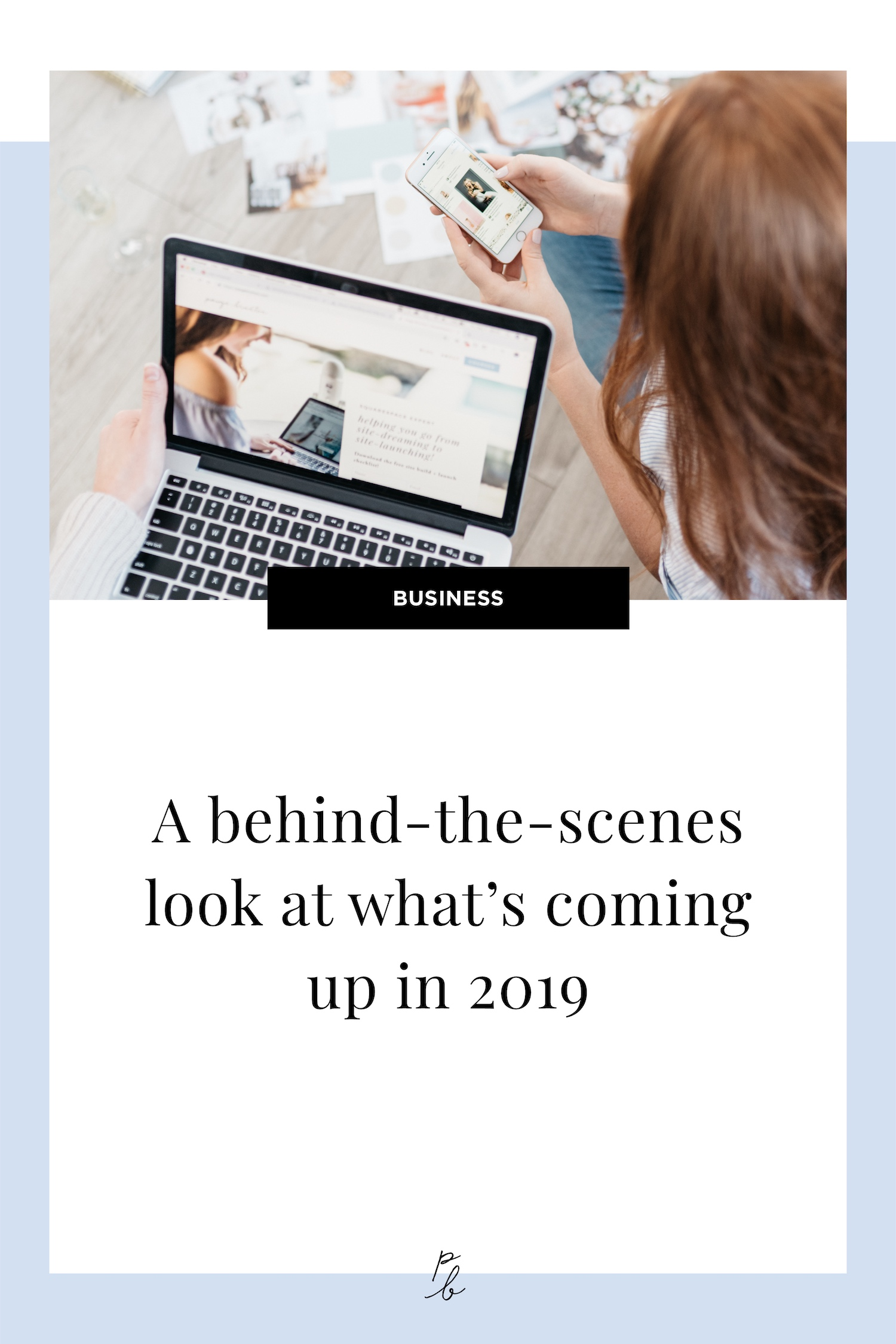A behind the scenes look at what's coming up in 2019.jpg