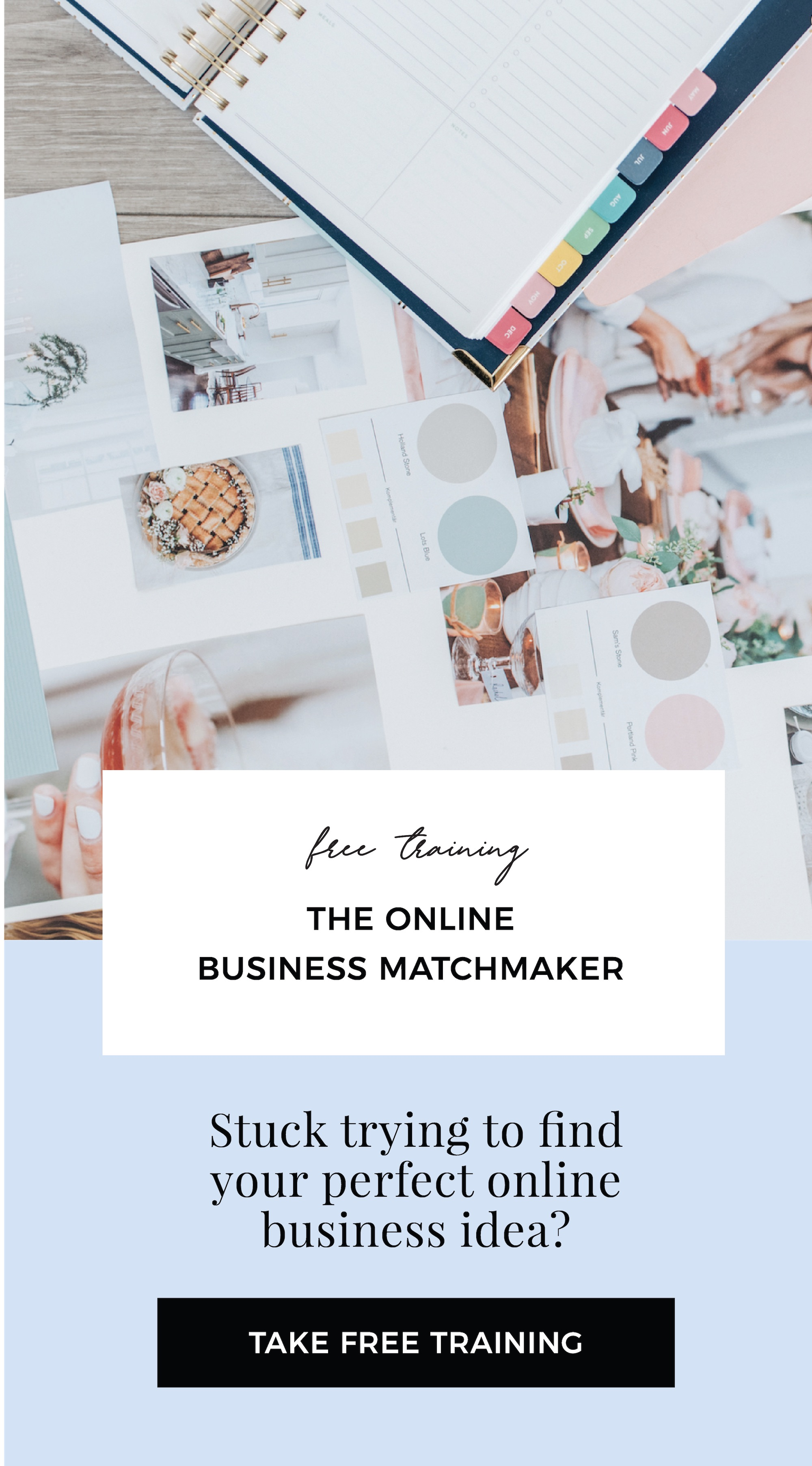 THE ONLINE BUSINESS MATCHMAKER TRAINING.jpg