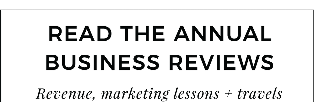 Read the annual business reviews.png
