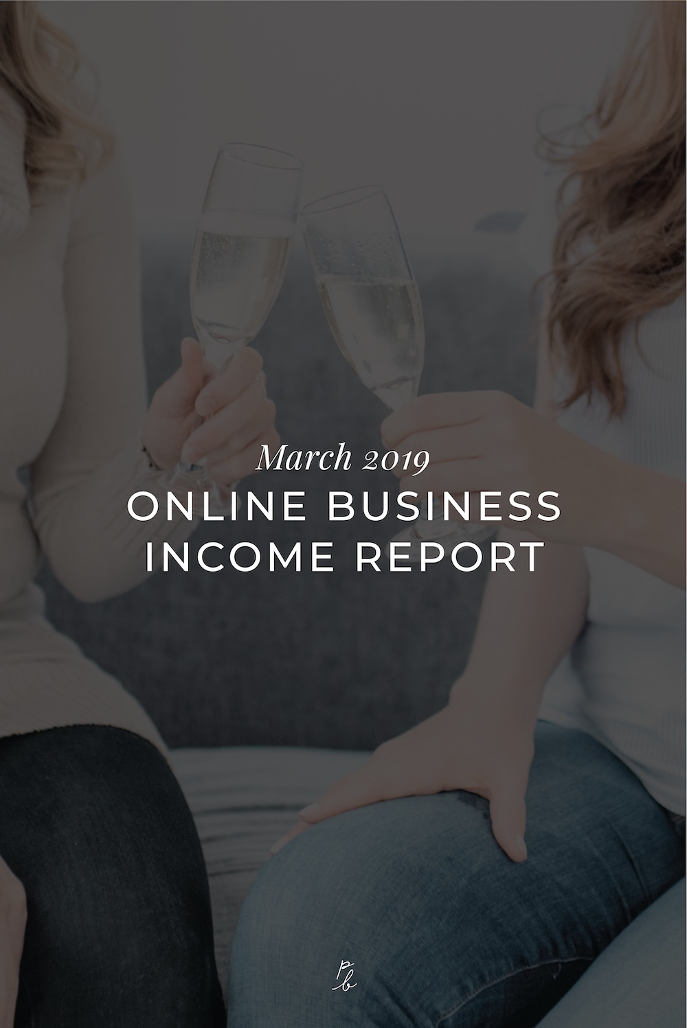 2-March 2019 online business income report.jpg