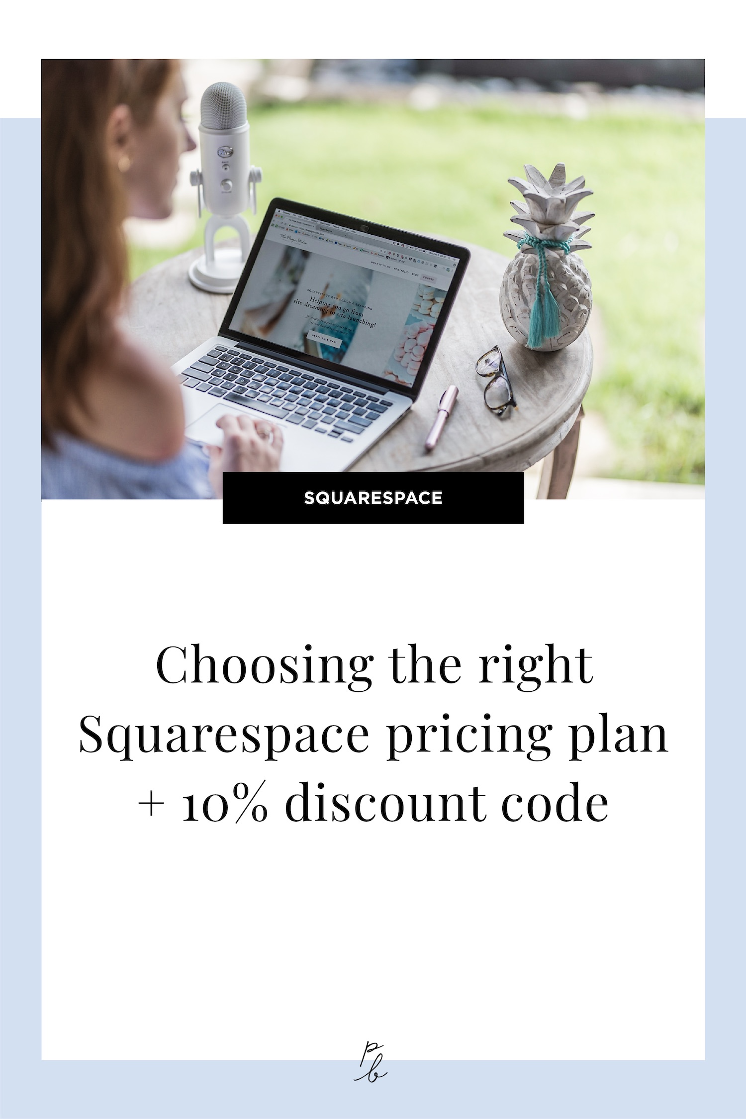 Choosing the right Squarespace pricing plan + 15% discount code.jpg
