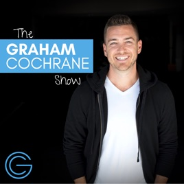 The Graham Cochrane Show | Paige Brunton | Best Business Podcasts | The Online Business Besties Podcast | Business Podcast | Leave the 9-5 | How to start an online business | Online Business Ideas | Online Entrepreneur | Earn Money From Home | Digital Nomad | Work From Home | Start an Online Business | Squarespace Secrets | Squarespace Website Design Business