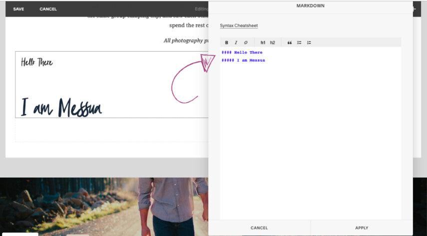 35 Css Code Snippets Plugins For Your Squarespace Site Paige Brunton Squarespace Templates Squarespace Designer Courses