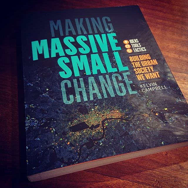 Wow. Wow. Wow. Buy this book. Wow. Buy it. Wow. Congrats, Massive Small!