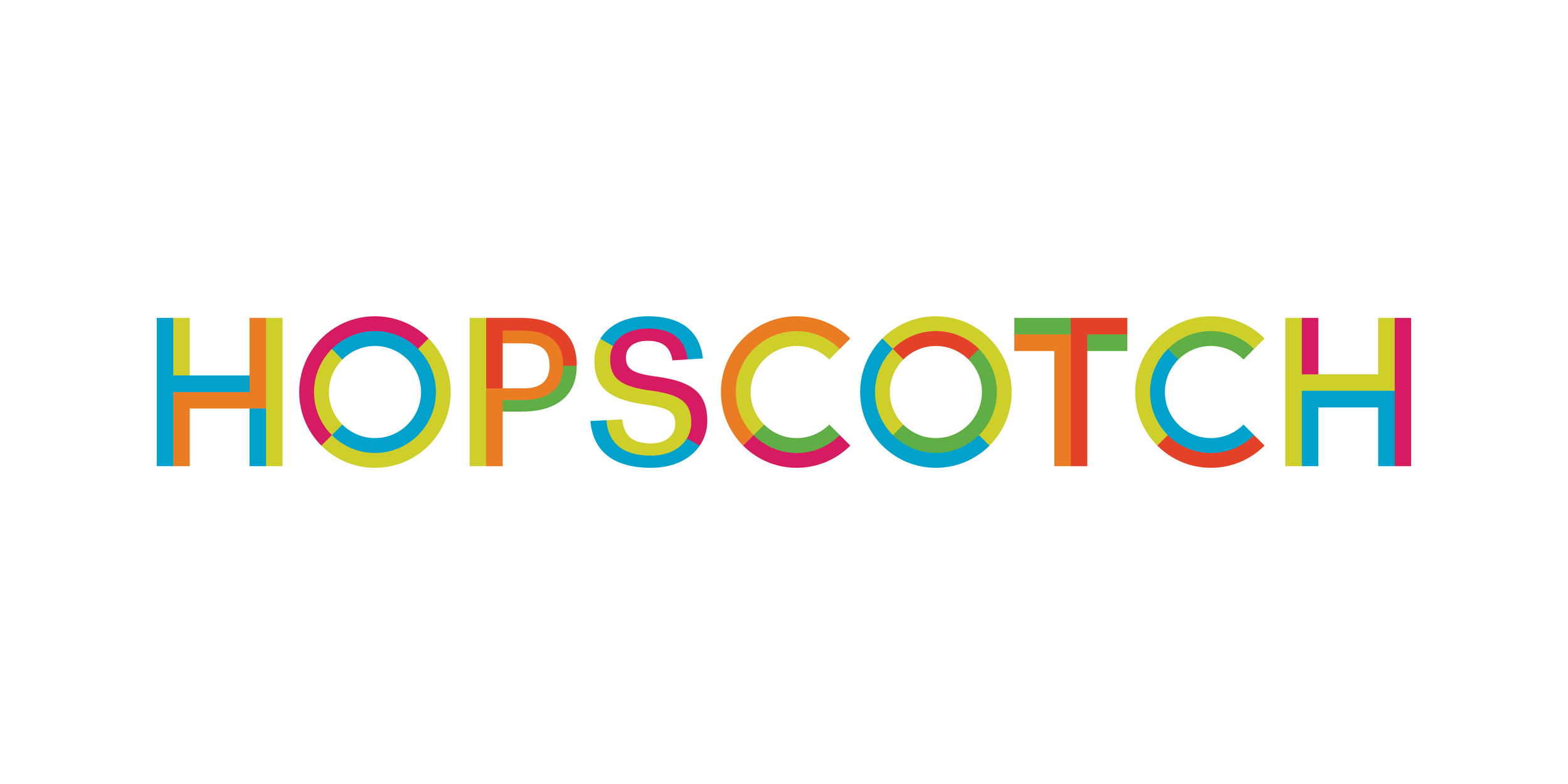 Hopscotch  , a visual programming language for kids.   Download app ➔     See more ➔    2015 - Ongoing