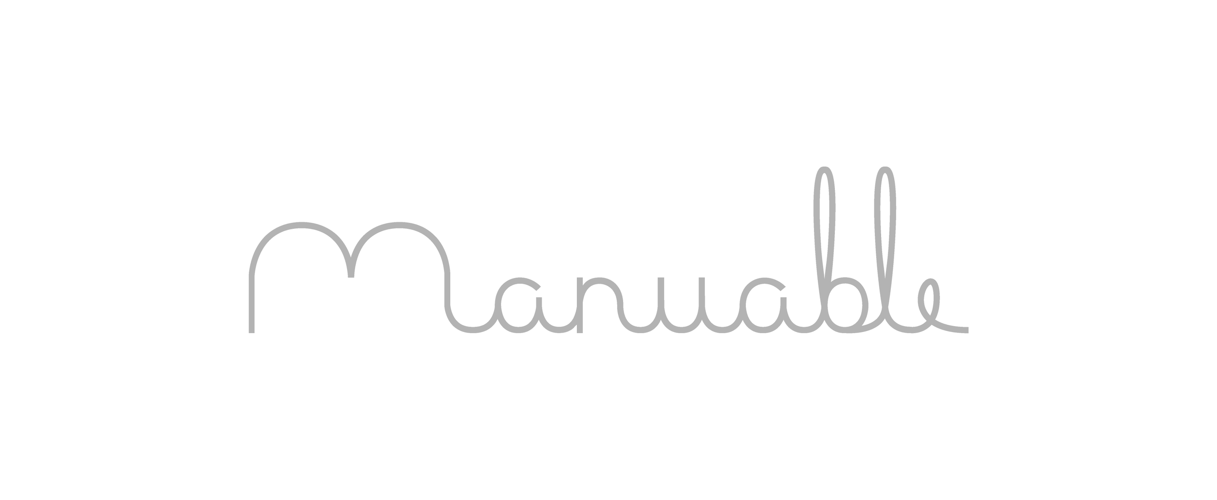 Manuable  , e-commerce network for local producers, designers and makers  2014-2015