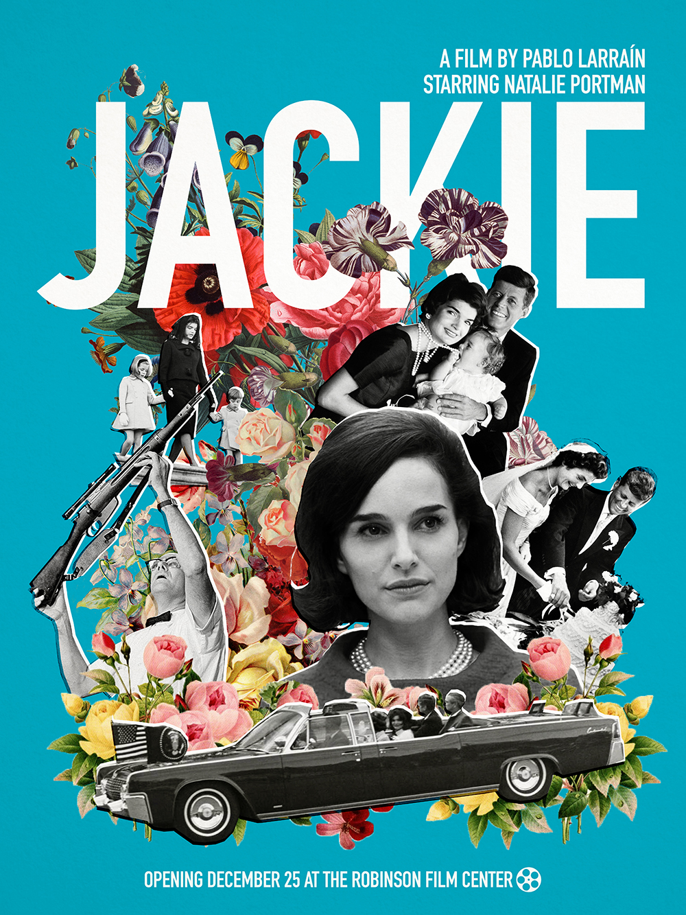 Jackie  by Nate Trem